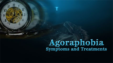 agoraphobia symptoms and treatments