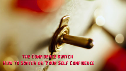 confidence Switch