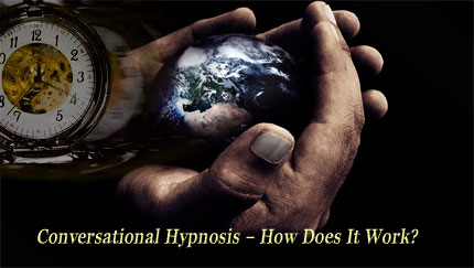 conversational hypnosis how does it work