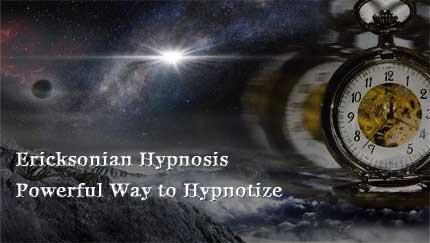 ericksonian hypnosis powerful way