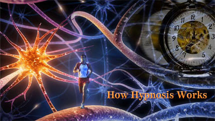 how hypnosis works explained