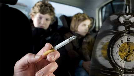 hypnosis for smoking positive effects