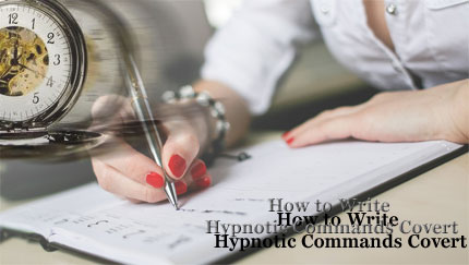 hypnotic commands covert