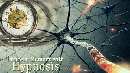 improve memory with hypnosis