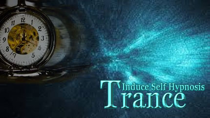 induce self hypnosis trance