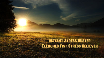 instant stress buster