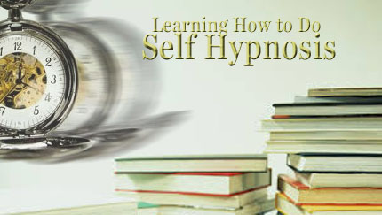 learning how to do self hypnosis