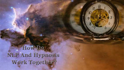 nlp and hypnosis work together