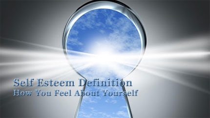 self esteem definition