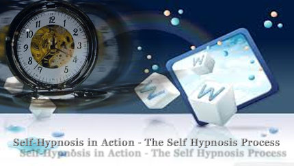 self hypnosis in action