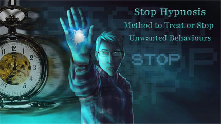 stop hypnosis