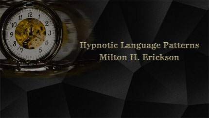 hypnotic language patterns