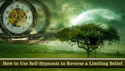 reverse a limiting belief