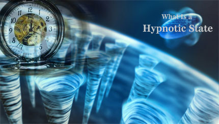 what Is hypnotic state