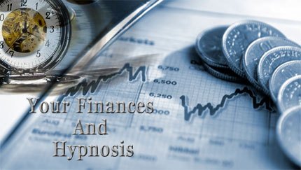 finances and hypnosis